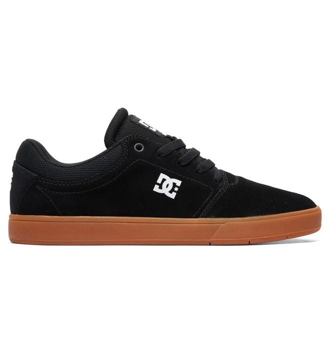 0 Crisis - Zapatos para Hombre Negro ADYS100029 DC Shoes