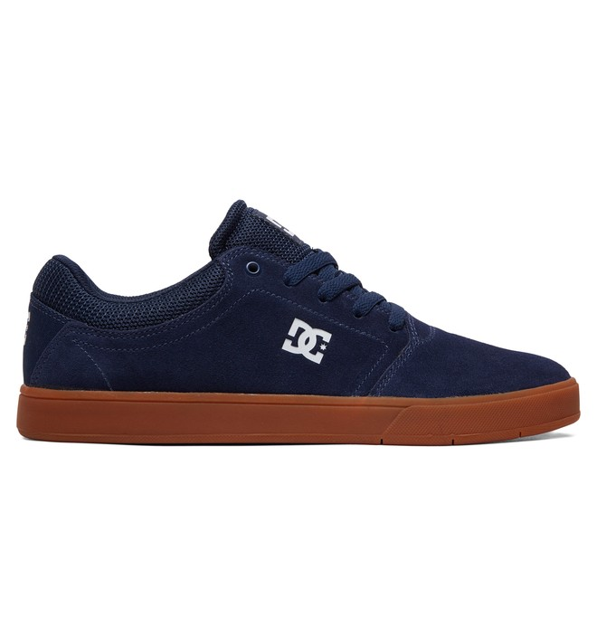 0 Crisis - Shoes for Men Blue ADYS100029 DC Shoes