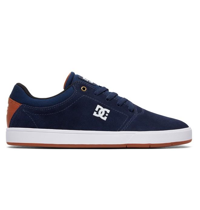 0 Crisis - Schuhe für Männer Blau ADYS100029 DC Shoes