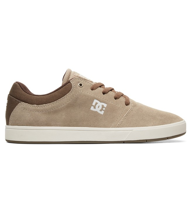 0 Crisis - Baskets pour Homme Marron ADYS100029 DC Shoes