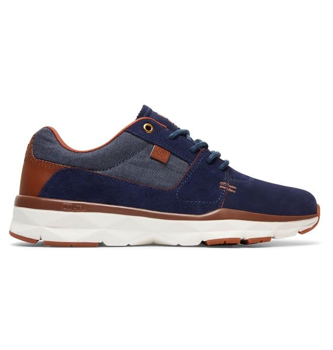 0 Player SE - Schoenen voor Heren Blue ADYS100113 DC Shoes