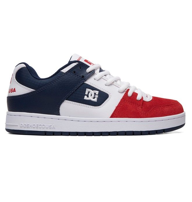0 Manteca Shoes  ADYS100177 DC Shoes