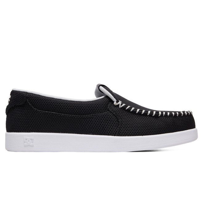 0 Villain TX SE Shoes Black ADYS100200 DC Shoes
