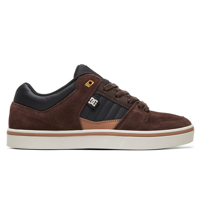 0 Course SE - Baskets pour Homme Marron ADYS100225 DC Shoes