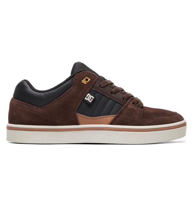 0 Course SE - Zapatillas para Hombre Marron ADYS100225 DC Shoes