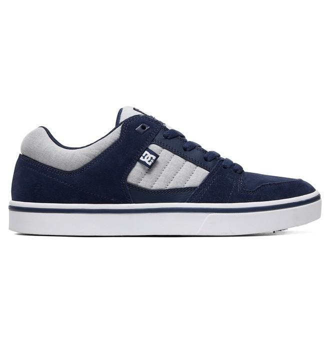 0 Course SE - Shoes for Men Blue ADYS100225 DC Shoes