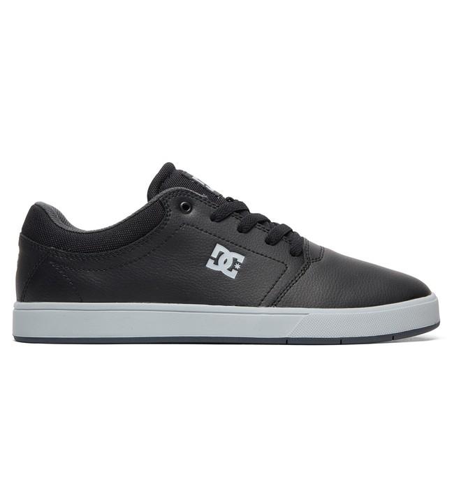 0 Кеды Crisis SE Черный ADYS100284 DC Shoes