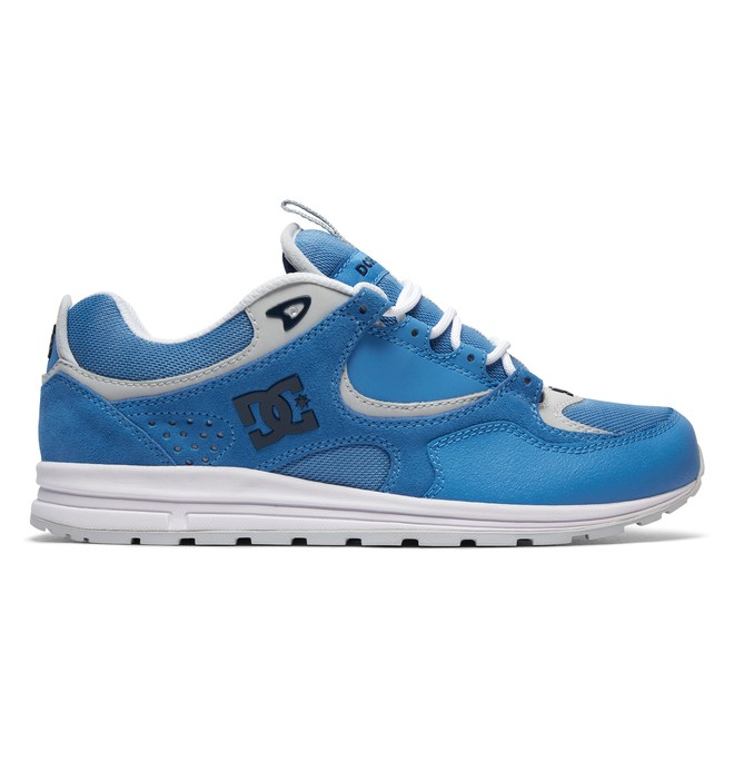 0 Kalis Lite Shoes Blue ADYS100291 DC Shoes