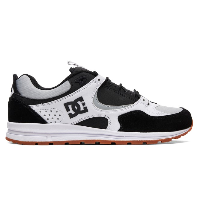 0 Kalis Lite - Shoes  ADYS100291 DC Shoes