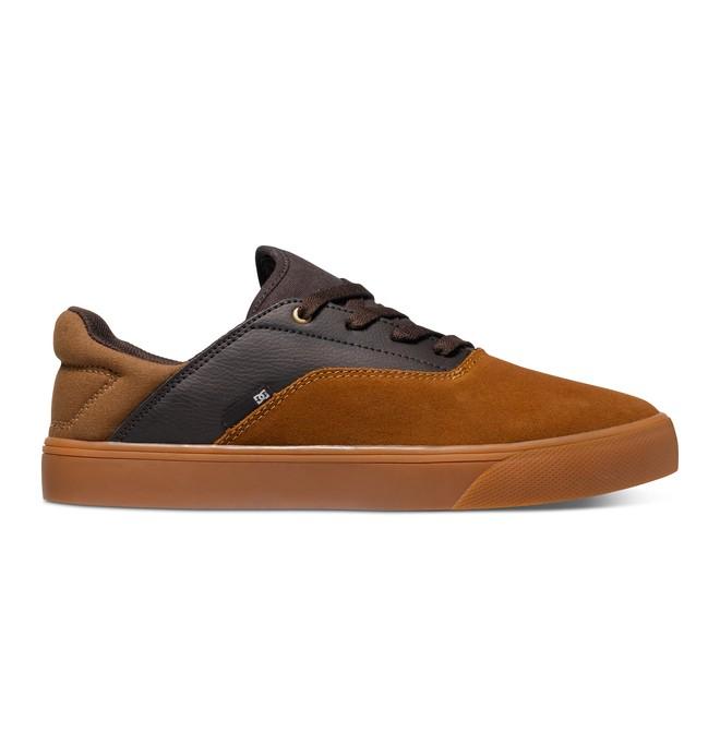 0 Men's Wallon S Madars Apse Low-Top Shoes  ADYS100321 DC Shoes