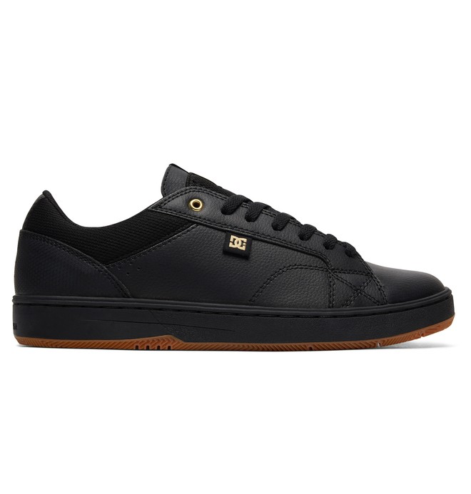 0 Astor Shoes Black ADYS100358 DC Shoes