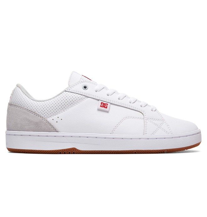 0 Astor Shoes White ADYS100358 DC Shoes