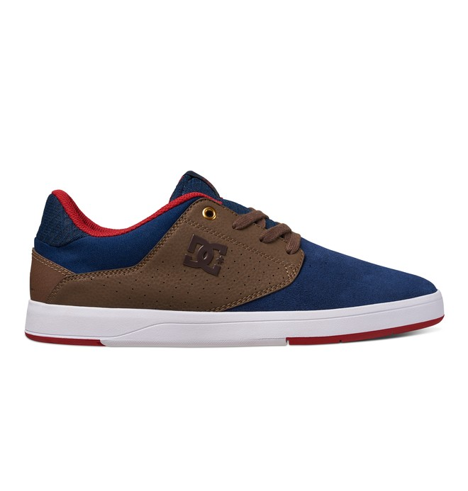 0 Men's Plaza TC S Tiago Lemos Skate Shoes  ADYS100373 DC Shoes