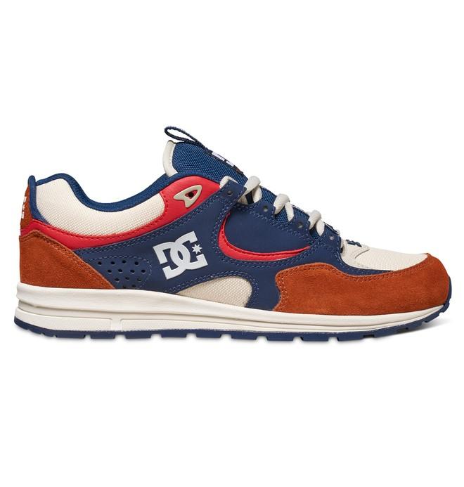 0 Kalis Lite SE Shoes Black ADYS100382 DC Shoes