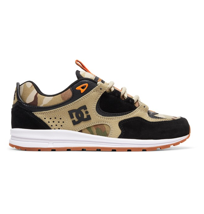 0 Kalis Lite SE - Baskets pour Homme Gris ADYS100382 DC Shoes