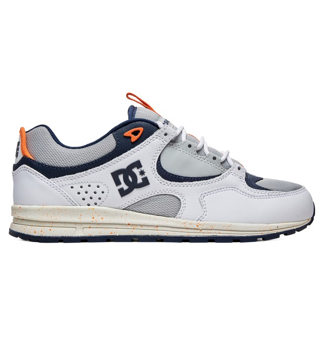 0 Kalis Lite SE Shoes Grey ADYS100382 DC Shoes