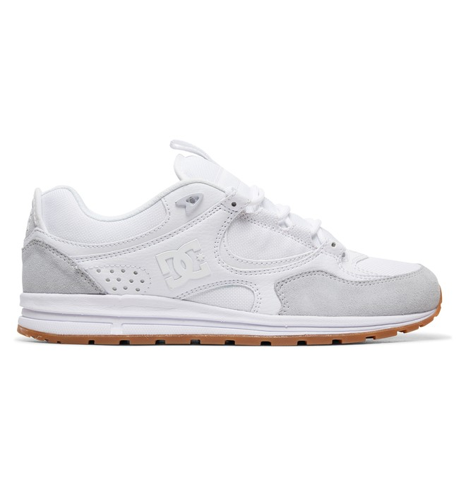 0 Kalis Lite SE Shoes White ADYS100382 DC Shoes