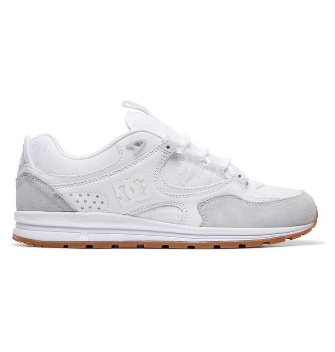 0 Zapatos SE Kalis Lite Blanco ADYS100382 DC Shoes