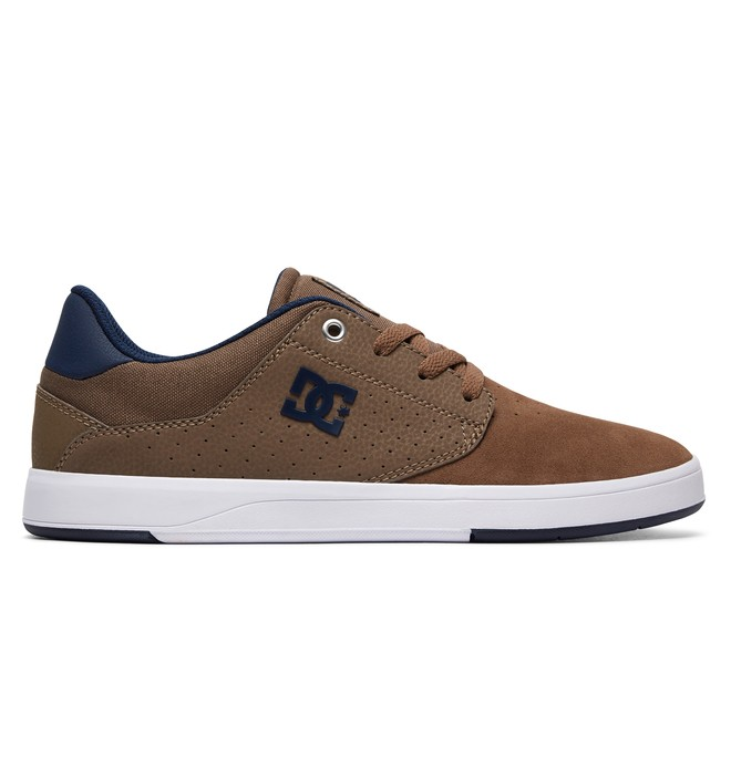 0 Plaza Shoes Orange ADYS100401 DC Shoes