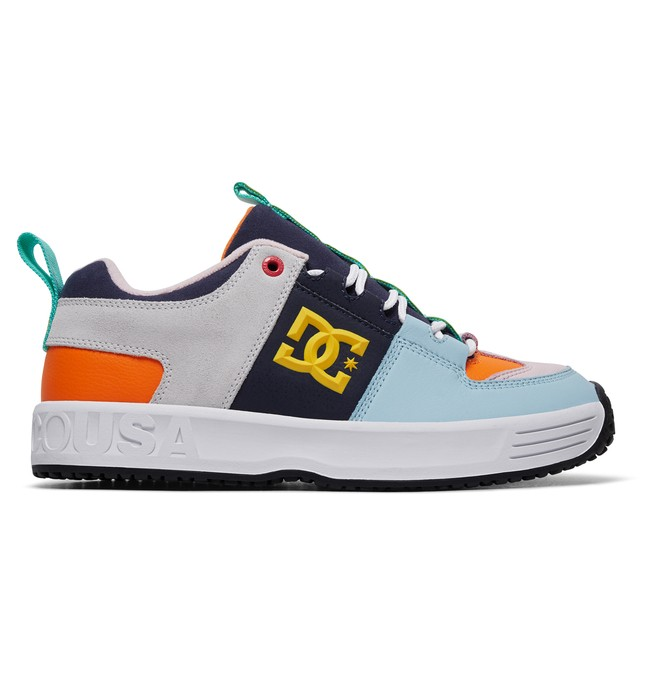 0 Lynx OG Skate Shoes  ADYS100425 DC Shoes