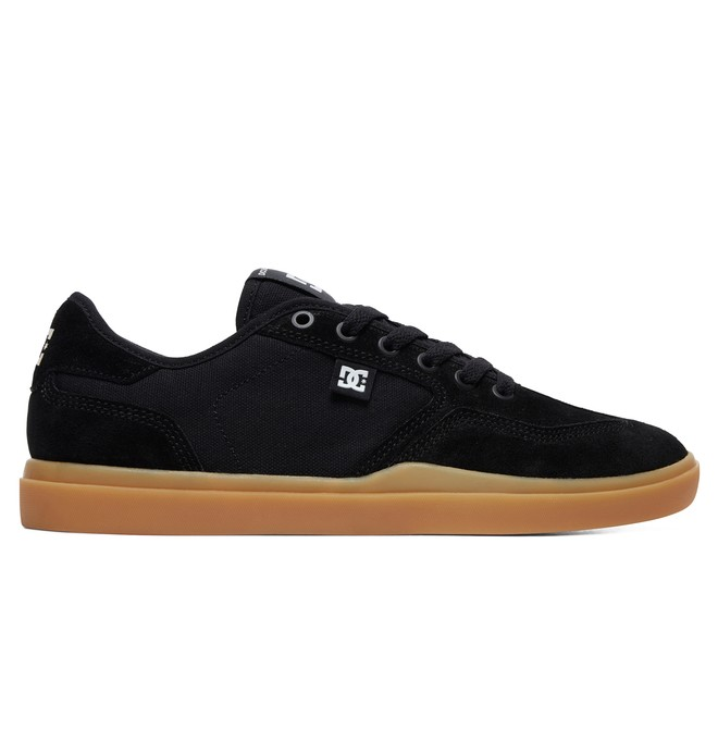 0 Zapatos Vestrey Negro ADYS100444 DC Shoes