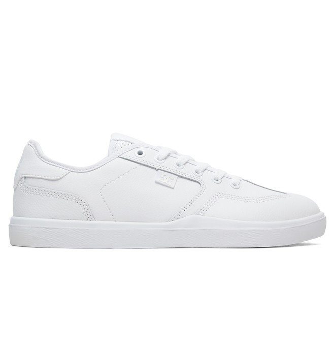 0 Zapatos Vestrey Blanco ADYS100444 DC Shoes