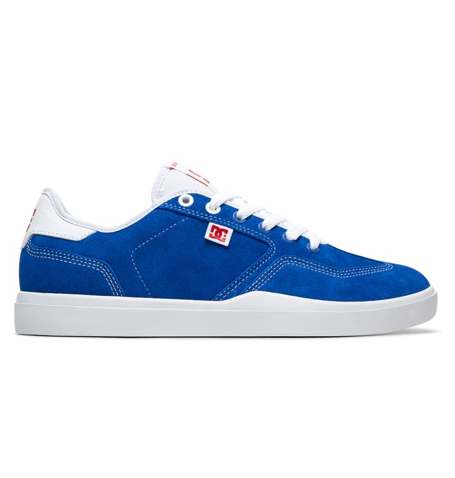0 Zapatos Vestrey Azul ADYS100444 DC Shoes