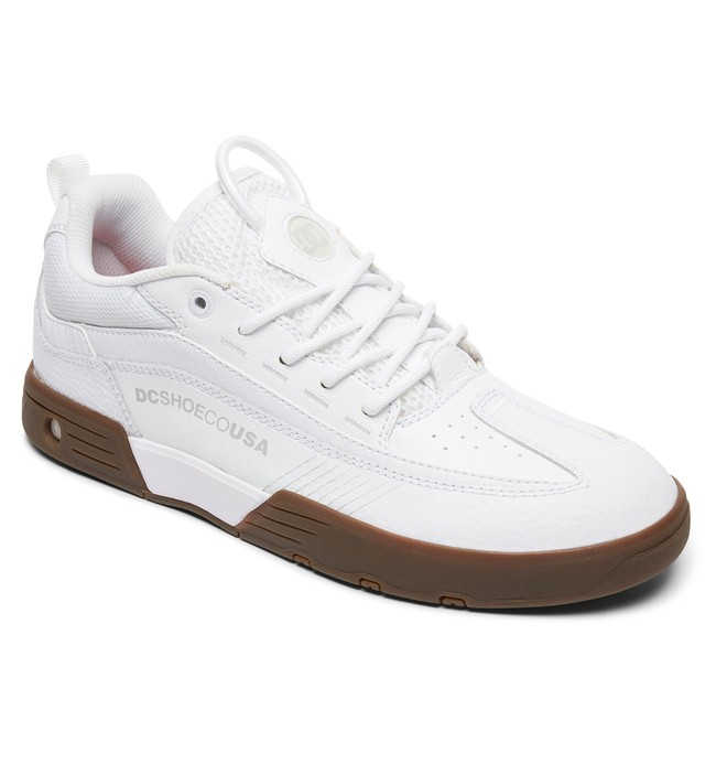 Legacy 98 Slim - Leather Shoes for Men  ADYS100445
