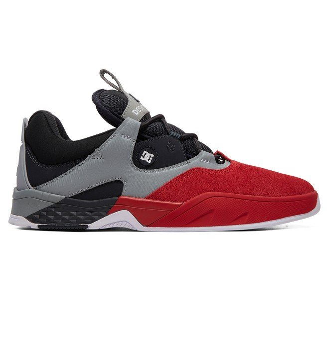 0 Kalis S - Baskets pour Homme Rouge ADYS100470 DC Shoes