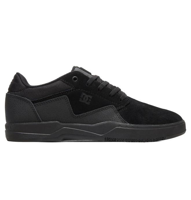0 Barksdale - Zapatillas para Hombre Negro ADYS100472 DC Shoes