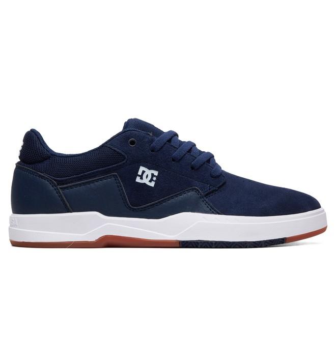 0 Barksdale - Zapatillas para Hombre Azul ADYS100472 DC Shoes