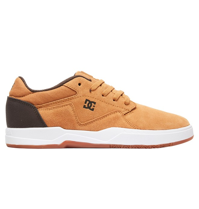 0 Barksdale - Chaussures pour Homme Beige ADYS100472 DC Shoes