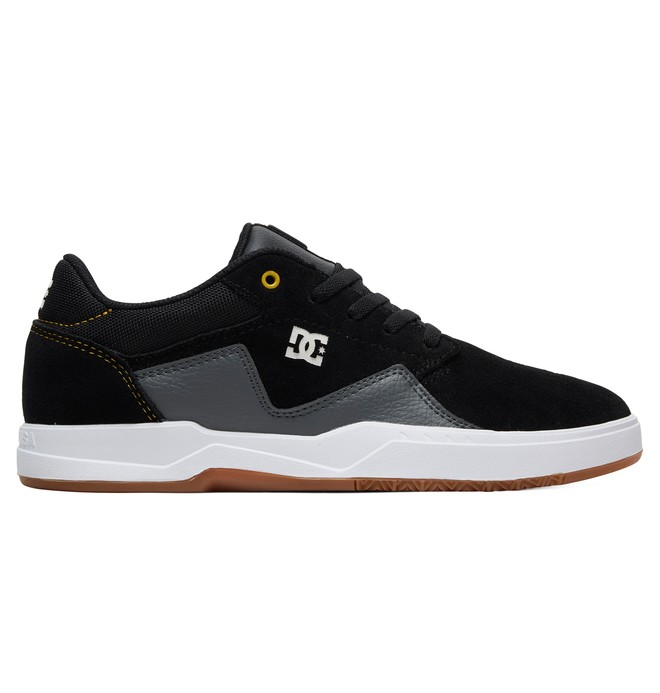 0 Barksdale - Shoes Black ADYS100472 DC Shoes