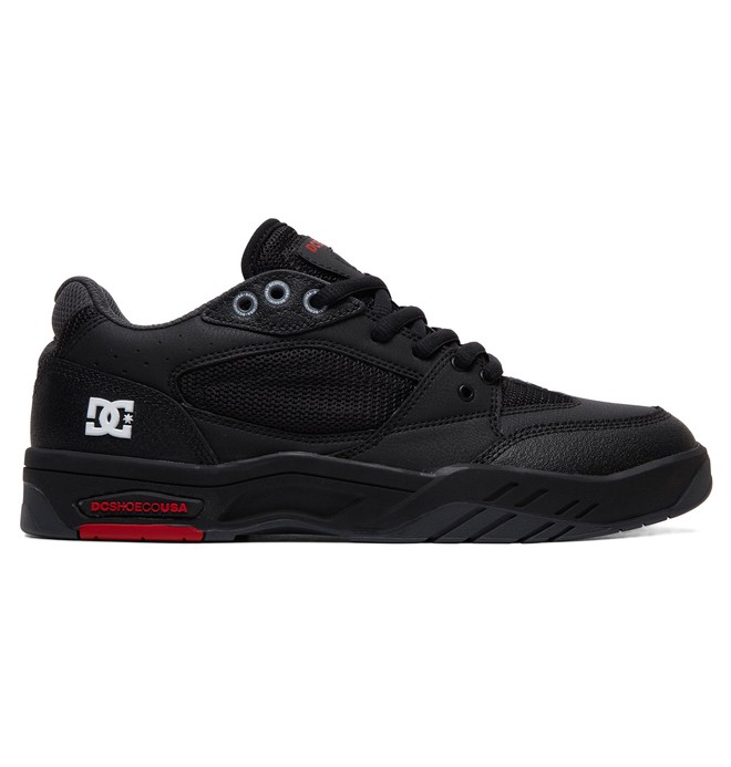 0 Maswell - Shoes for Men Black ADYS100473 DC Shoes