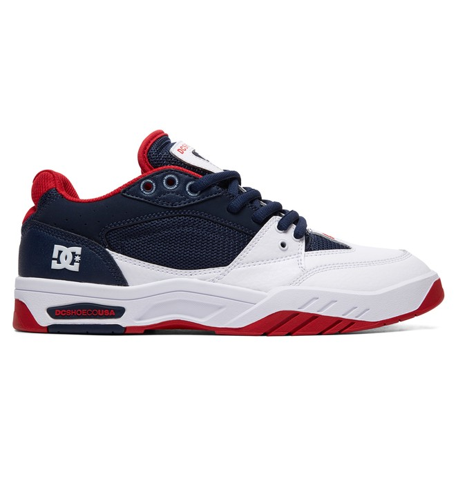 0 Maswell Shoes Blue ADYS100473 DC Shoes