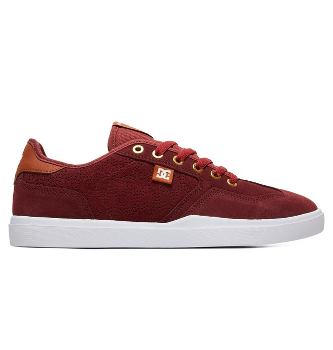 0 Vestrey S AR Skate Shoes Red ADYS100485 DC Shoes