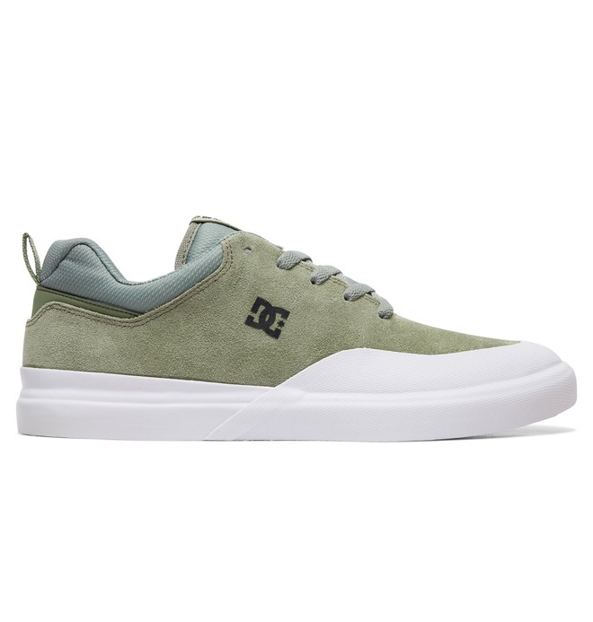 0 Infinite Shoes Green ADYS100522 DC Shoes
