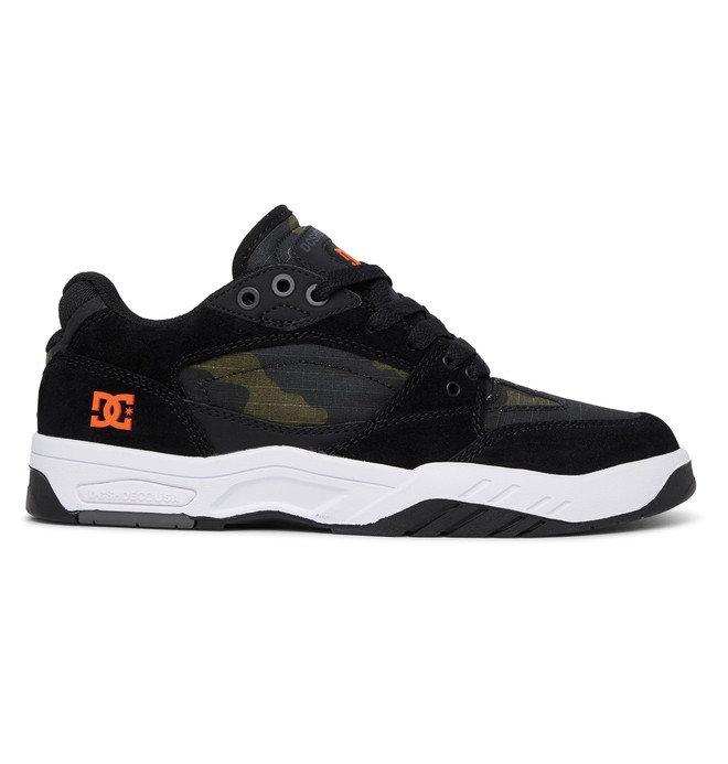 0 Maswell SE Leather Shoes  ADYS100524 DC Shoes