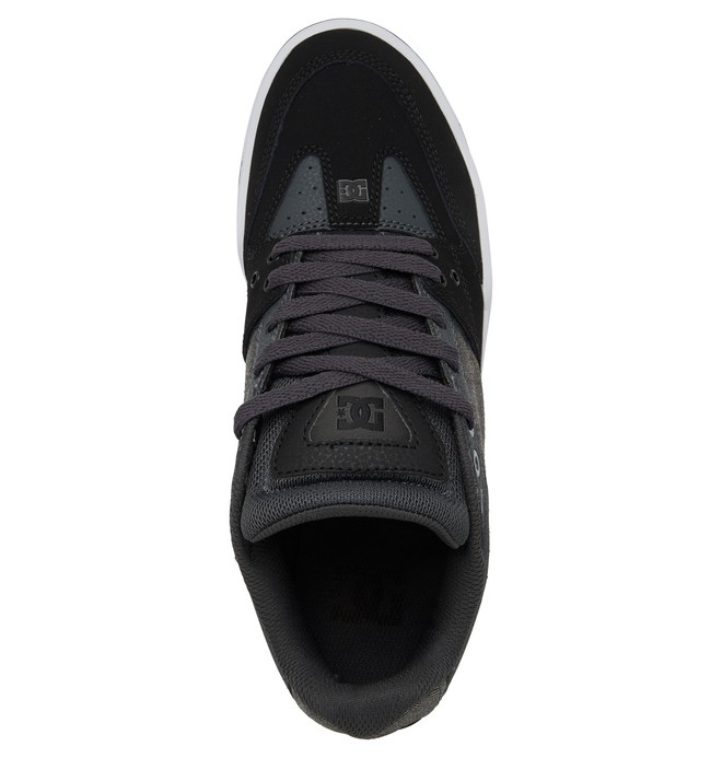 Maswell SE - Leather Shoes for Men  ADYS100524