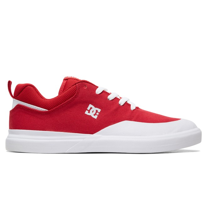 0 Infinite TX - Shoes Red ADYS100526 DC Shoes