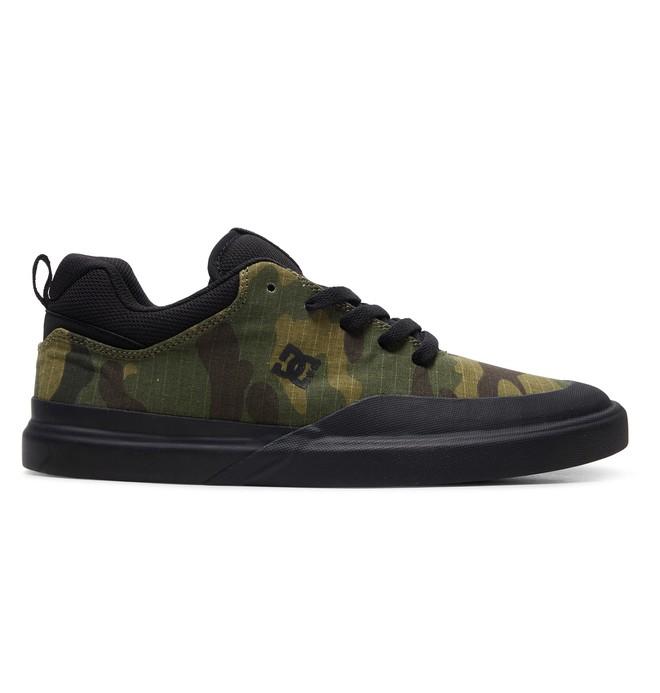 0 Infinite TX SE Shoes Grey ADYS100527 DC Shoes