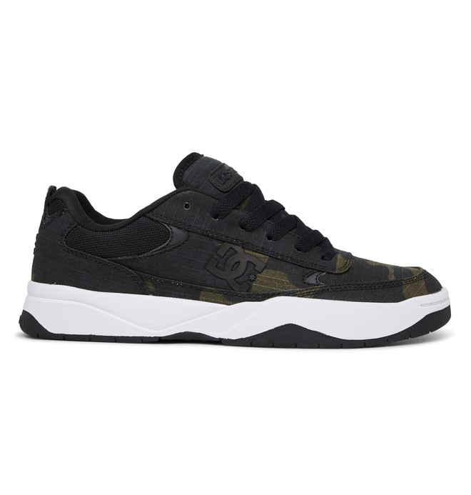0 Kalis OG X Beams - Baskets pour Homme Noir ADYS100533 DC Shoes