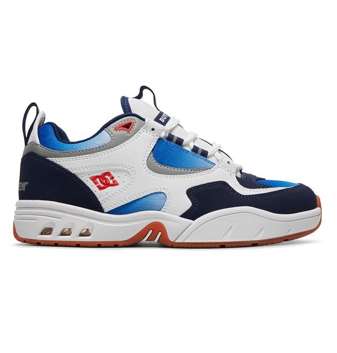 0 Kalis OG X Butter Goods Blue ADYS100561 DC Shoes