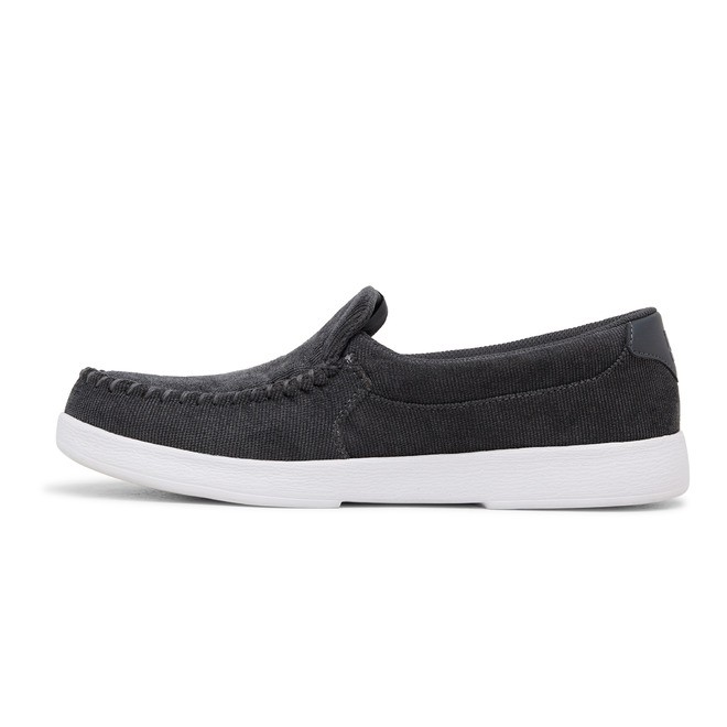Villain - Leather Slip-On Shoes  ADYS100567