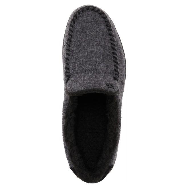 Villain - Leather Slip-On Shoes  ADYS100567