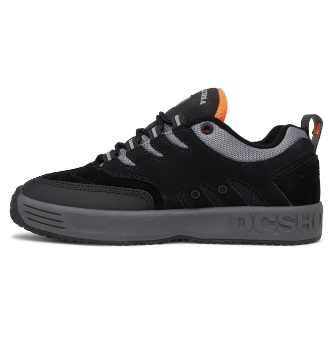 Lukoda - Leather Shoes for Men  ADYS100575