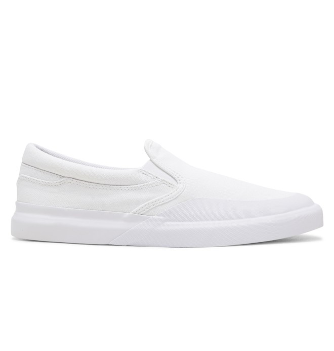 DC Infinite Jaakko - Slip-On Shoes for Men  ADYS100588