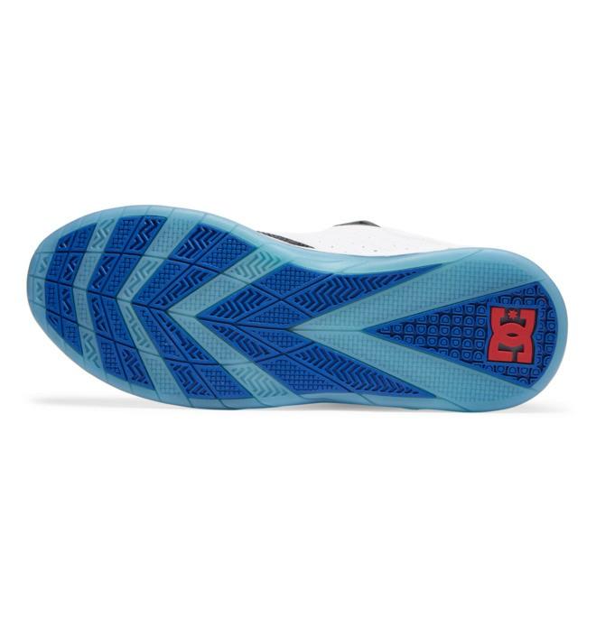 Williams Slim X Arcade - Leather Shoes  ADYS100612