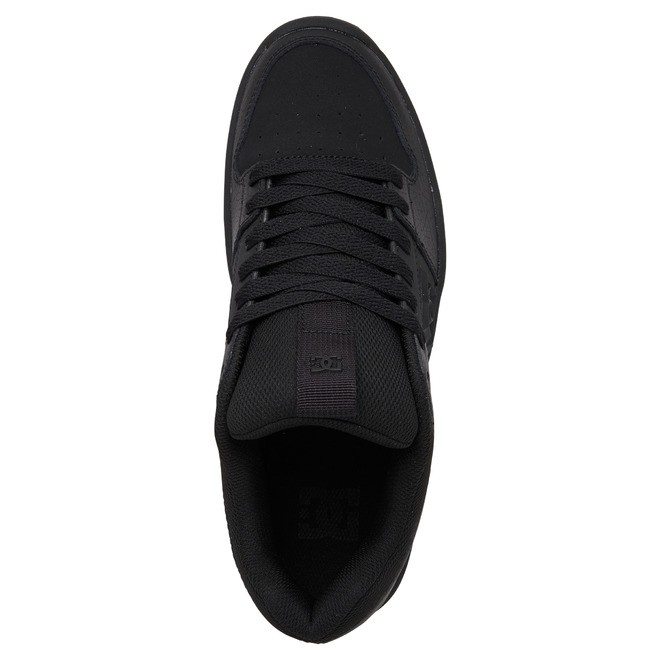 Lynx Zero - Leather Shoes  ADYS100615
