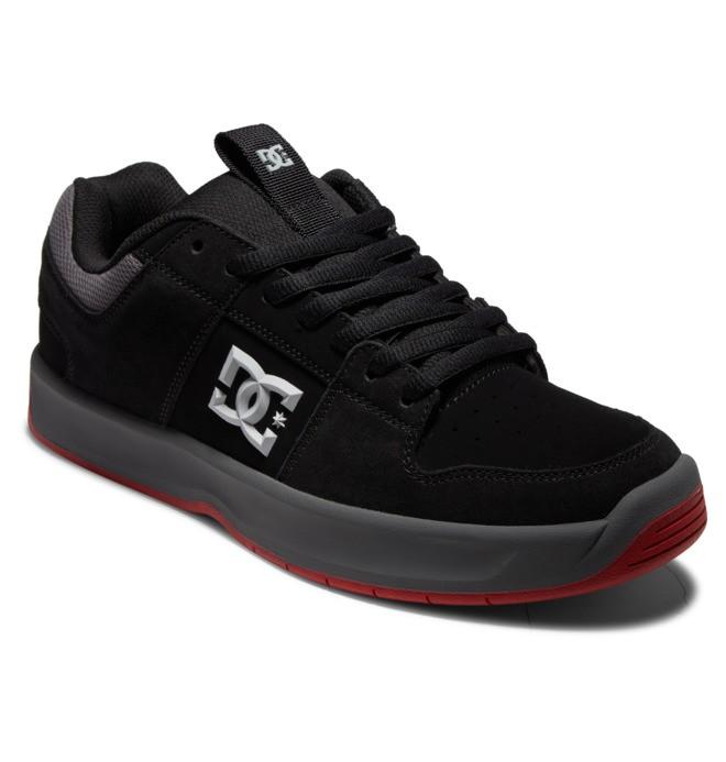 Lynx Zero - Leather Shoes for Men  ADYS100615